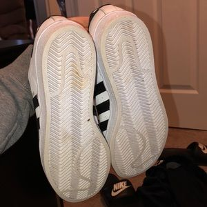 Le Adidas Superstar Uomini 65 Donne: 8 A Cuor Leggero Indossato Poshmark
